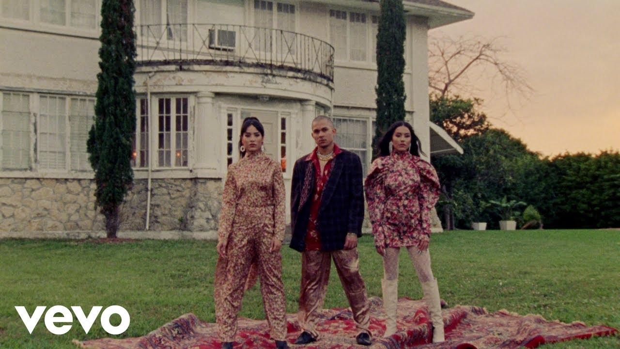 Tainy, Las Villa - SI LA VES (Official Video)