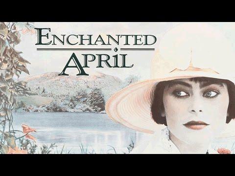 Enchanted April    HD  Jim Broadbent, Alfred Molina  MIRAMAX