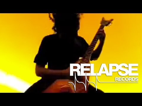 """NILE - """"Sarcophagus"""" (Official Music Video)"""
