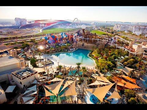 Yas Waterworld Reopens!