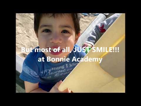 Bonnie Academy Summer Camp - June 15, 2020