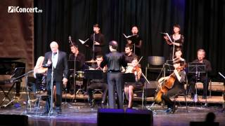 Tudor Gheorghe - Bucurati-va de viata - LIVE HD - iConcert.ro
