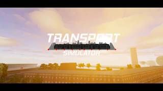 Transport simulator 2019 [TRAILER]
