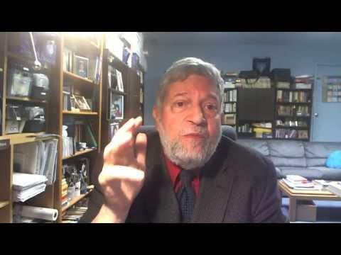 Dr Maurice Mizrahi - Histoire des Juifs en Egypte