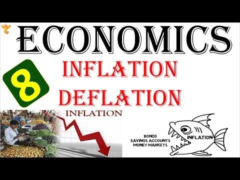 INFLATION/मुद्रास्फीति    economics for SSC chsl ONLINE exam 2017 ,SI,CHSL,BPSC,MPSC,UPSC,LEKHPAL