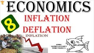 INFLATION/मुद्रास्फीति || economics for SSC chsl ONLINE exam 2017 ,SI,CHSL,BPSC,MPSC,UPSC,LEKHPAL