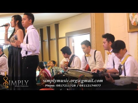 Simply  wedding Music (cover) ~ MYMP ~ Especially For You