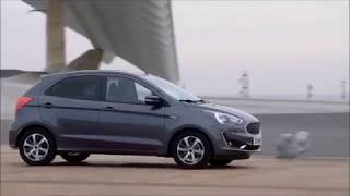 2018 Ford Figo Facelift - All You Need To Know !!