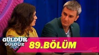 Güldür Güldür Show 89.Bölüm (Tek Parça Full HD)