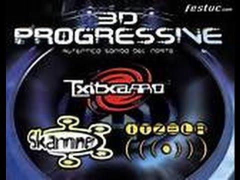 Txitxarro - 3D Progressive