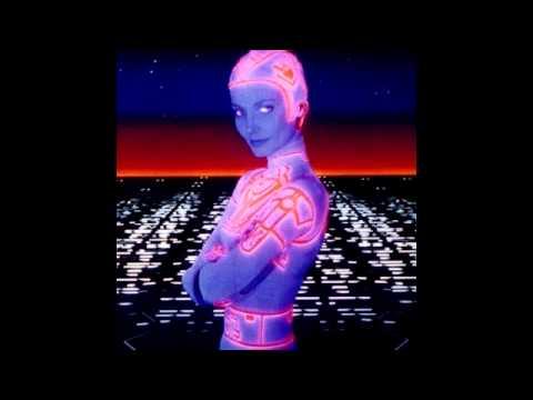 Alex Davidson - Mainframe [Full Single]
