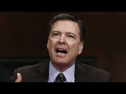 Special Counsel requests documents on Comey firing