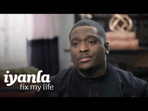 Hot Boys Rapper Turk: I Refuse to Allow Guests in My House  Iyanla: Fix My Life  OWN