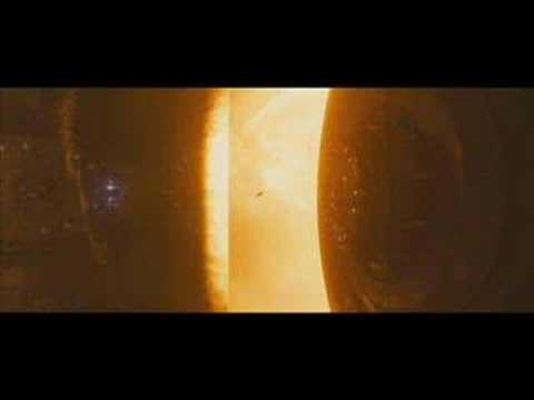 John Murphy Sunshine Escaping the Icarus 2