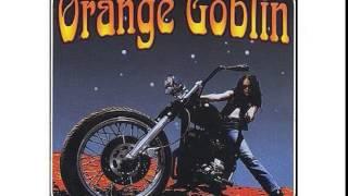 Orange Goblin - Blue Snow
