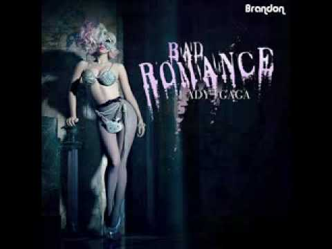 Lady GaGa - 5 Bad Romance (Peter Rauhofer Anthem Remix) DOW