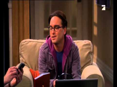 The Big Bang Theory Peitschenhieb App