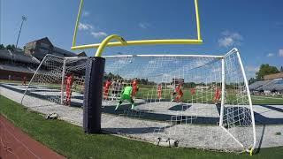 UNH Men's Soccer vs Marist Recap (9-21-19)