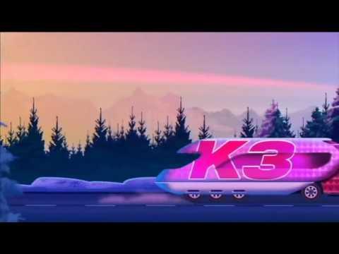K3 saison 1 épisode 4