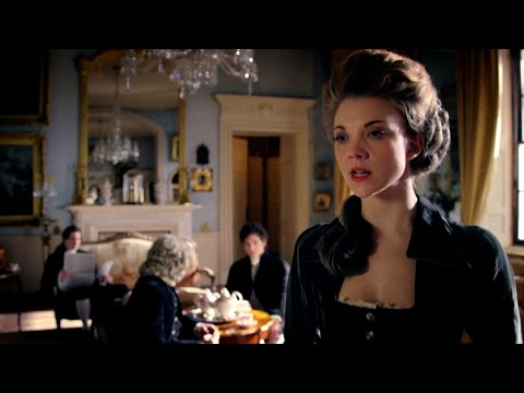 The Scandalous Lady W: Trailer - BBC Two