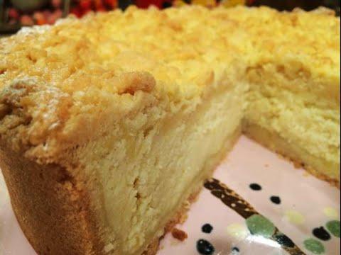 Tarta de ricota de panadería