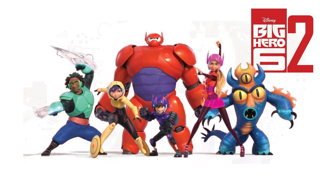 Animated Movies 2021