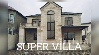 Masazir Qesebesinde Super Heyet evi Satilir CƏMİ 140.000azn TEL: 070-998-88-48