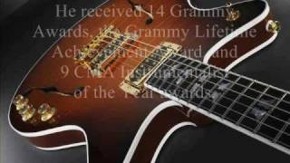 Chet Atkins was an American guitarist and record producer who helpe...