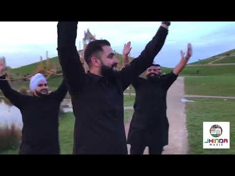 Jhoomer || Punjabi folk dance || trending bhangra 2018 || Rajan aujla || Punjab ||