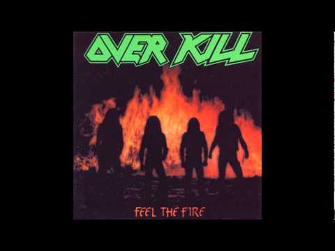 Overkill - Rotten To The Core