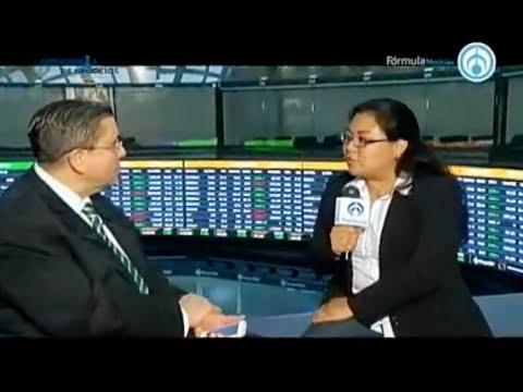 Entrevista a Fabiola Campos para el programa Estrategia de Negocios