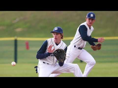 2018 Blair Academy Baseball