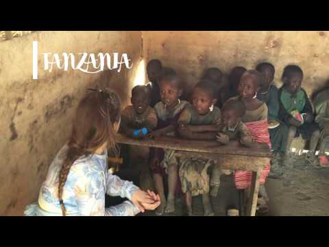 Programas de voluntariado en Tanzania