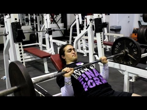 Build Bigger Triceps: How to Incline Close Grip Bench Press