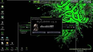 Windows 7 RAZER Hacker Edition [MULTILANG]