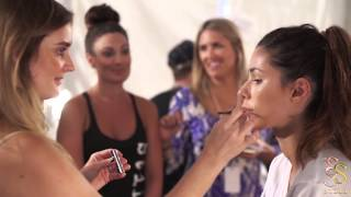 Stila at Miami fashion week 2015 Thumbnail