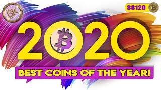 BEST ALTCOINS JAN 2020 - Free Bitcoin Technical Analysis BTC News 2020