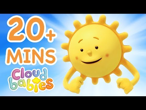 Cloudbabies - Early Mornings with Sun | Summer Stories