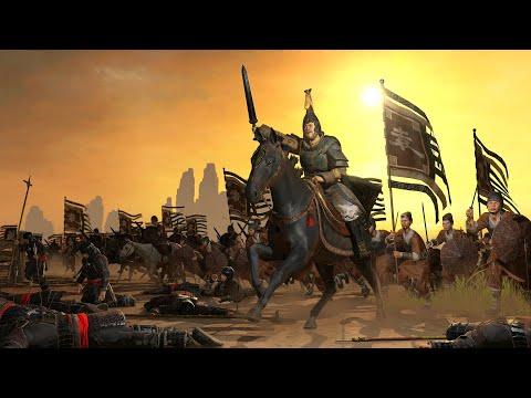 Total War - THREE KINGDOMS - Grand Campaign Cao Cao |