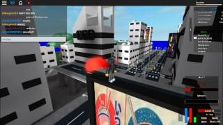 Roblox: Tokyo Ghoul Ep 3 I WAS HACKED???!!!