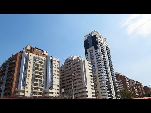 Recorriendo CORDOBA Argentina (Parte 1 De 4)