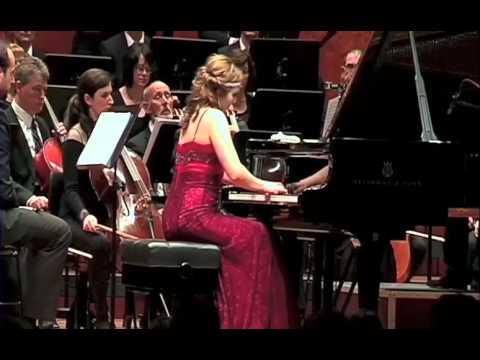 Clara Wieck/Schumann Piano Concerto op. 7