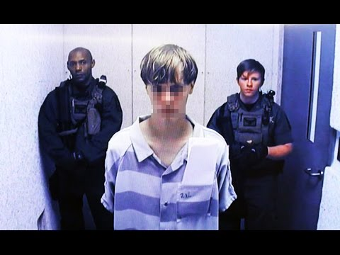 Charleston Church Shooter Sentenced
