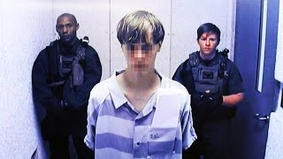 Charleston Church Shooter Sentenced