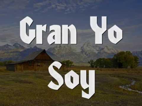 El Gran Yo Soy - Paul Wilbur Letra