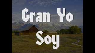 Watch Paul Wilbur El Gran Yo Soy video