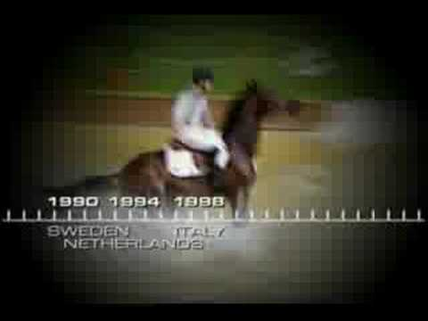 2010 Alltech FEI World Equestrian Games Promo Video