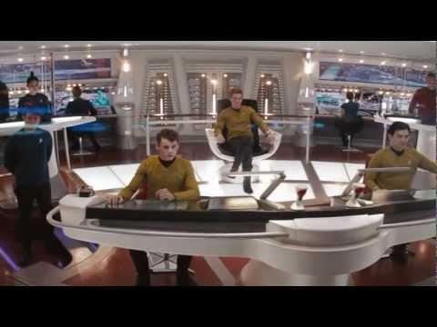 Star Trek: Legion of Superheroes Theme