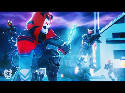 JOHN WICK KNOWS VENDETTA'S SECRET... *SEASON 9* (A Fortnite Short Film)