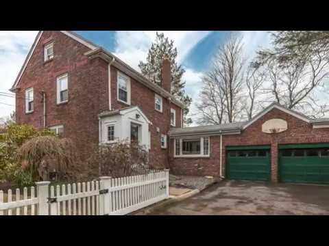 5 Grassmere Rd, Brookline MA   Gentile Visco Group   Brookline Real Estate For Sale